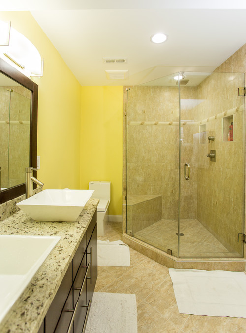 A Beginner's Guide To Home Remodeling In Falls Church VA Michael New Bathroom Remodeling Va Property